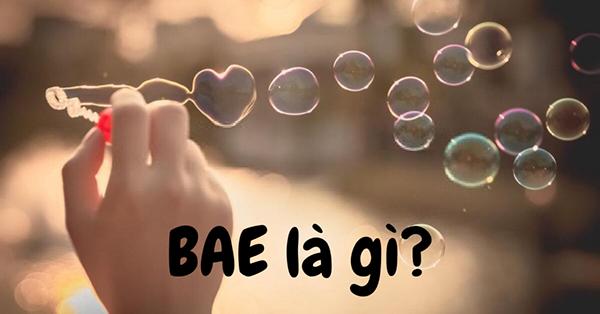 bae là gì?