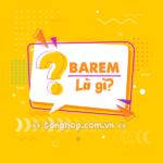 Barem là gì? Nghĩa của từ Barem thường gặp trong một số lĩnh vực
