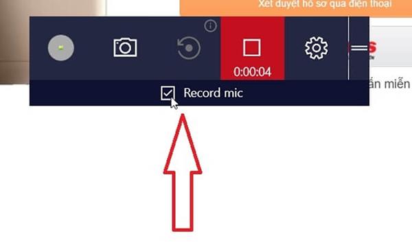 Hướng dẫn chi tiết cách chụp ảnh quay phim màn hình windows 10 đơn giản nhất