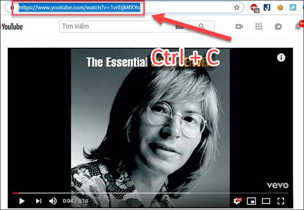 Hướng dẫn tách lời bài hát trực tuyến không cần sử dụng phần mềm